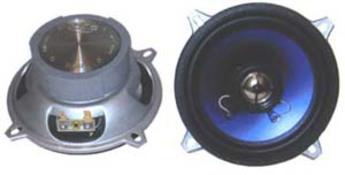 Produktfoto Spl Dynamics T 502