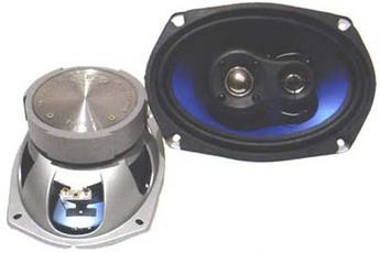 Produktfoto Spl Dynamics T 6903
