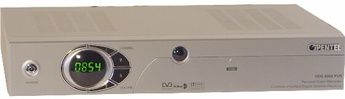 Produktfoto Opentech ODS 4000 PVR