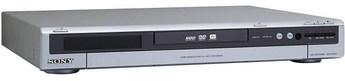 Produktfoto Sony RDR-HX 510/S
