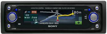 Produktfoto Sony CDX-NC9950