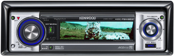 Produktfoto Kenwood KDC-PSW 9531