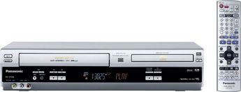 Produktfoto Panasonic NV-VP28EG-S