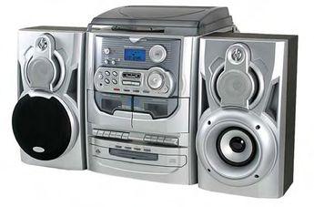 Produktfoto Soundmaster MCD 5020 (MCD 5020-1)
