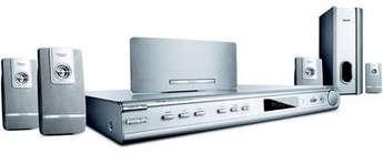 Produktfoto Philips HTR 5000