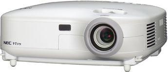 Produktfoto NEC VT575