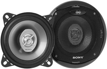 Produktfoto Sony XS-F 1024