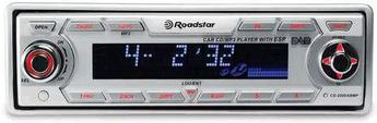 Produktfoto Roadstar CD 200 DAB/MP