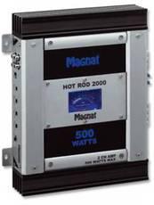 Produktfoto Magnat HOT ROD 2000
