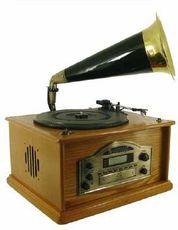 Produktfoto Soundmaster NR 910
