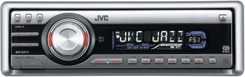 Produktfoto JVC KD-G 511