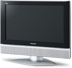 Produktfoto Panasonic TX-23LX50F