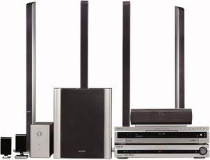 Produktfoto Sony HTR-9000W