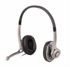 Produktfoto Logitech Stereo USB Headset 250