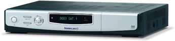 Produktfoto Homecast S 8000 Cipvr 80GB