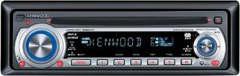 Produktfoto Kenwood KDC-W4531