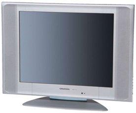 Produktfoto Grundig Amira 15 LCD 38-7510 TOP