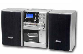 Produktfoto Soundmaster MCD 8400 MP3