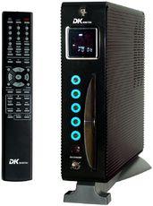 Produktfoto DK Digital DVD 337
