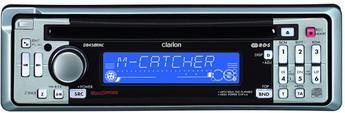 Produktfoto Clarion DB 458 RMC