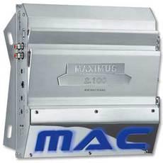 Produktfoto Mac Audio Maximus 2.100