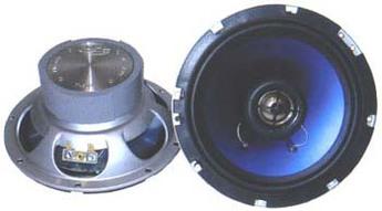 Produktfoto Spl Dynamics T 602