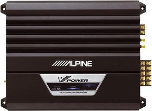 Produktfoto Alpine MRA-F 350