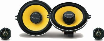 Produktfoto Pioneer TS-Q131C