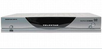 Produktfoto Telestar Digistar DVR-S 80