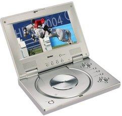 Produktfoto Karcher DVD-P 110