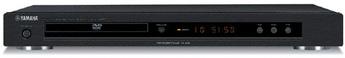 Produktfoto Yamaha DVD-S 557