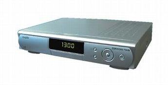 Produktfoto Radix DSR 9000 TWIN