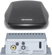 Produktfoto Kenwood KSC 510 CTR