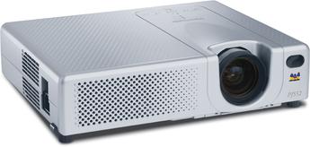 Produktfoto Viewsonic PJ552