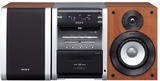 Produktfoto Sony CMT-DV 2 D