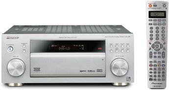 Produktfoto Pioneer VSX 1015 S