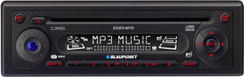 Produktfoto Blaupunkt Essen MP 35