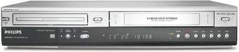 Produktfoto Philips DVDR 3320V