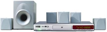 Produktfoto Mustek DVD HT 706