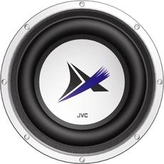 Produktfoto JVC CS-DX25