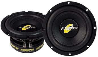 Produktfoto Audiotop WF 8.4