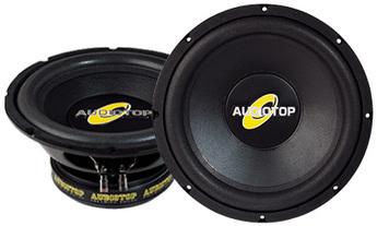Produktfoto Audiotop WF 12.4