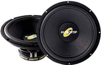 Produktfoto Audiotop WF 15.4