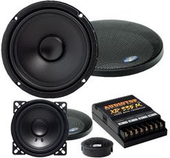 Produktfoto Audiotop ATB 16.3P
