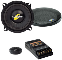 Produktfoto Audiotop ATW 13.2PK