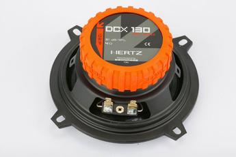 Produktfoto Hertz DCX 130