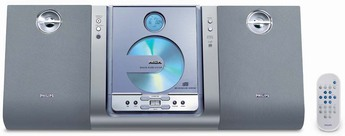 Produktfoto Philips MCM 240