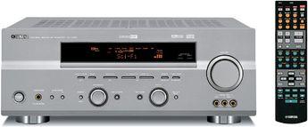 Produktfoto Yamaha RX-V557