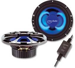 Produktfoto Mac Audio S 2.165 Premium