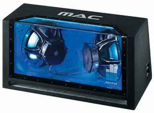 Produktfoto Mac Audio MAC Absolute 2304